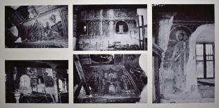 Стенописи Икономова къща 1