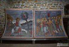 Стенописи Икономова къща 4