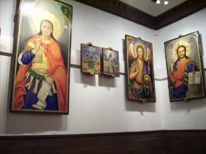Икони от Дряновския край