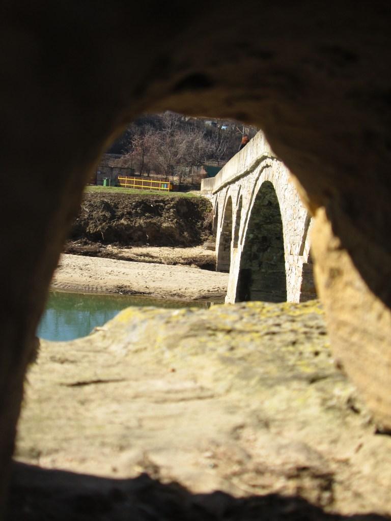 Мост на Колю Фичето в Дряново