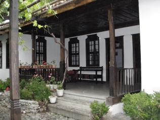 """Къща-музей """"Иван Вазов"""""""