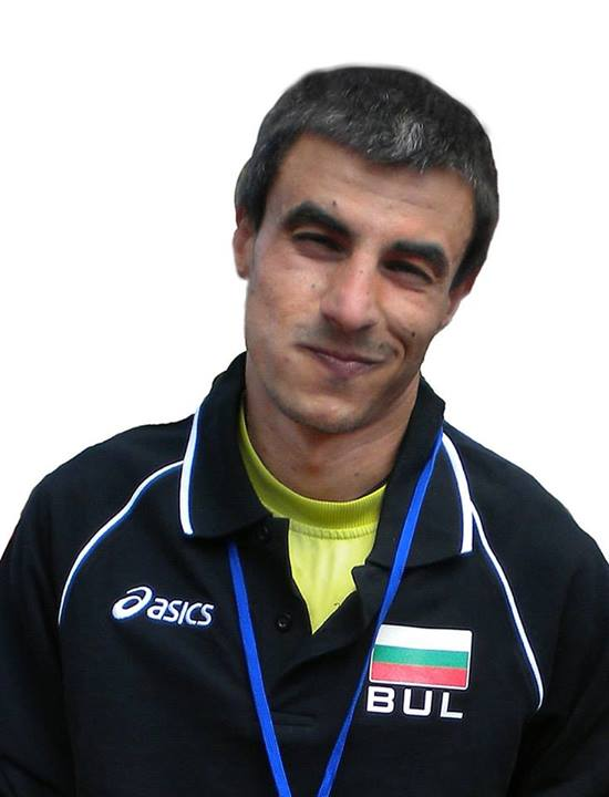 Стоян Тевекелев