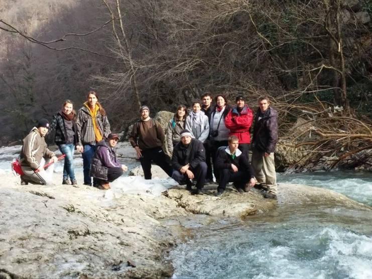 Тао клуб - разходка до Дряновския манастир 6