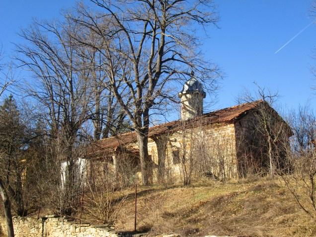 Село Косарка 9