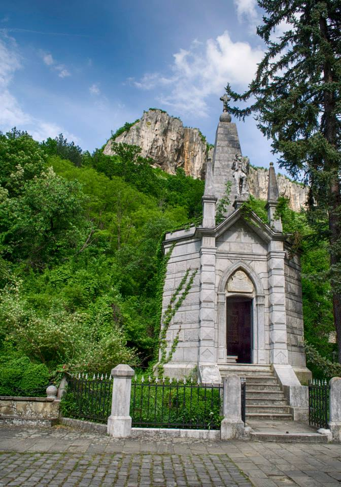 Дряновски манастир 3