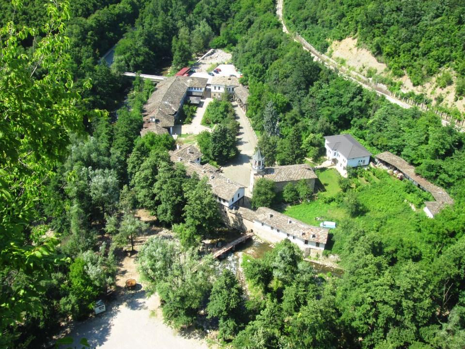 Дряновски манастир 2015