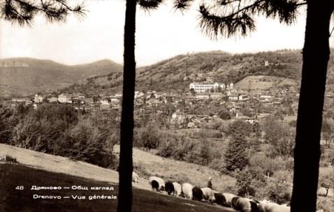 изглед към града 3