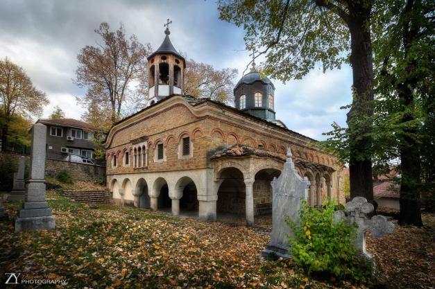 "Храм ""Св. Никола"" (1851 г.)"