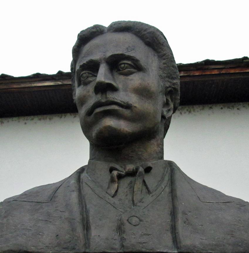 Васил Левски - паметник 4