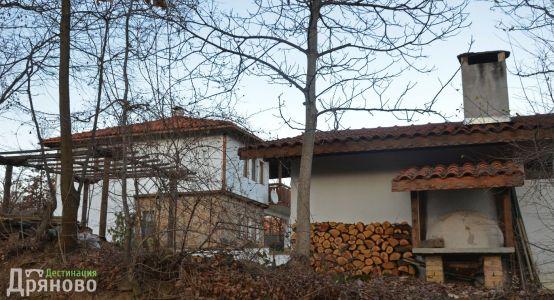Бакърджиевата къща