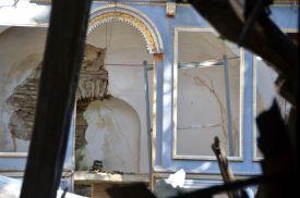 Големи Българени - църква 3