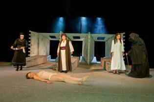 Театър - Ана от другата страна 3