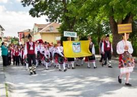 Балканът пее и разказва 2013