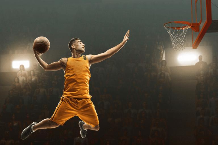 Défi jour 23 : Chicago et le basketball
