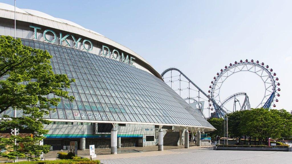 défi jour 1 tokyo et le baseball