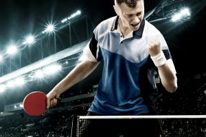 Défi jour 26 : Pékin et le tennis de table