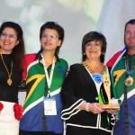 Garden Route operator wins Skål International Sustainable Tourism Award