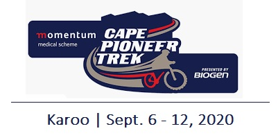Destination Garden Route - Cape Pioneer Trek