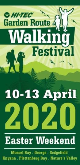 Destination Garden Route - Garden Route Walking Festival