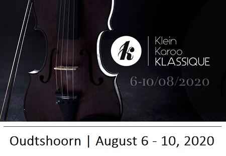 Destination Garden Route - Klein Karoo Klassique