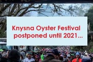 Destination Garden Route - Knysna Oyster Festival