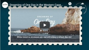 Destination Garden Route - One Day Knysna