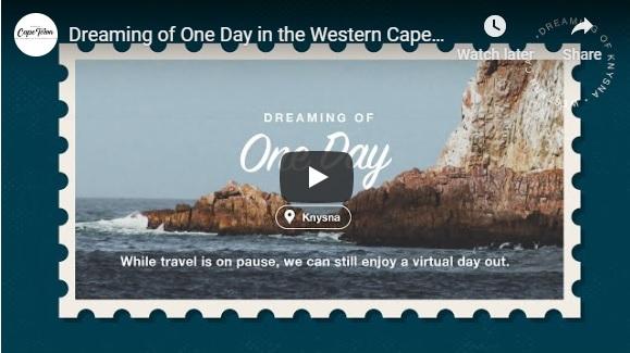 Destination Garden Route - One Day Knysna