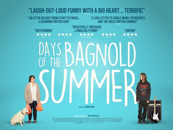 Destination Garden Route - Days of Bagnold Summer to premiere at GRIFF