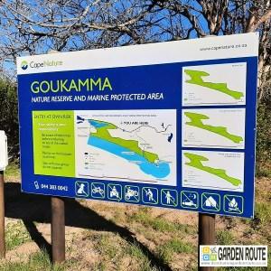 Destination Garden Route - Goukamma Nature Reserve