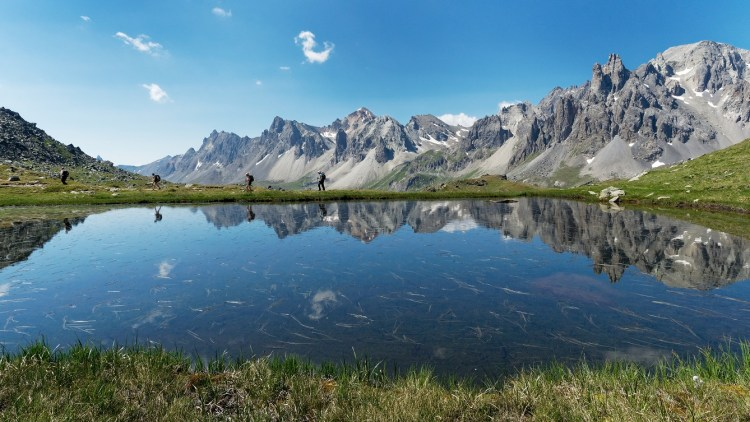 Lac Long ©M. Ducroux