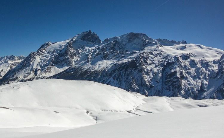 Plateau d'Emparis ©Josserand