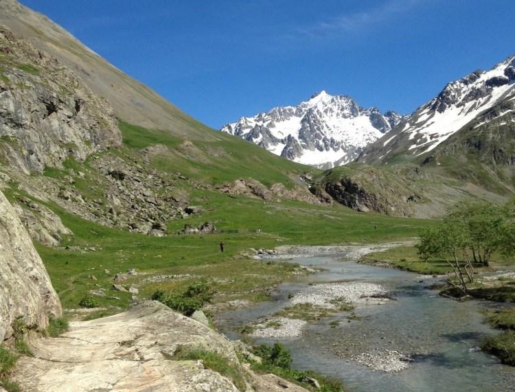 Alpe de Villar d'Arène