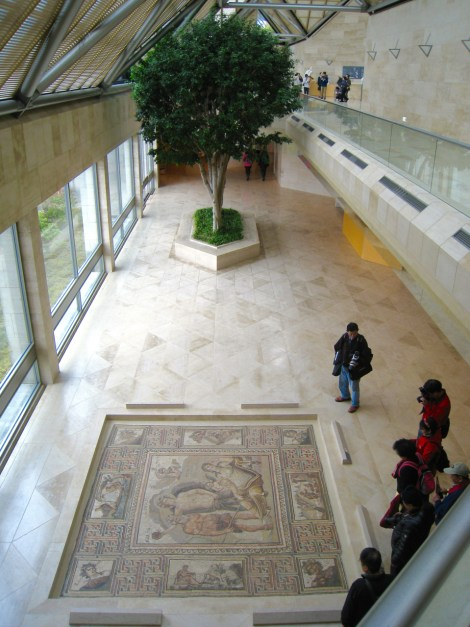 Miho museum 007