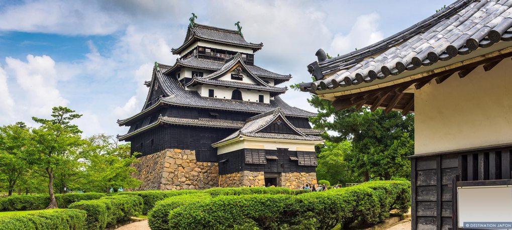 Château de Matsue, Shimane
