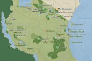 map-of-tanzania