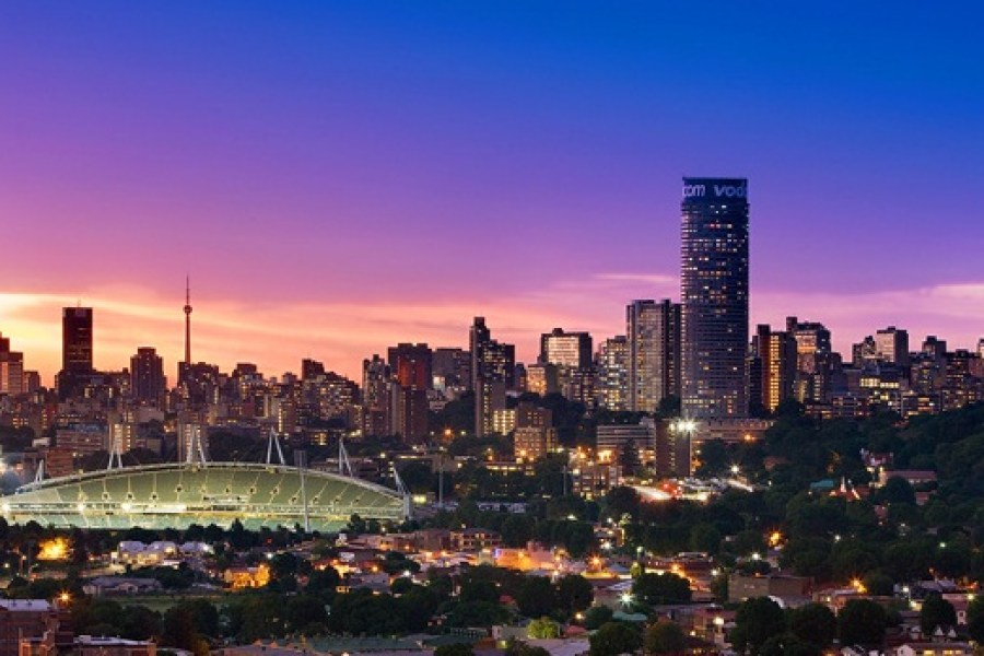 6 Days/ 5 Nights South Africa Family Holiday