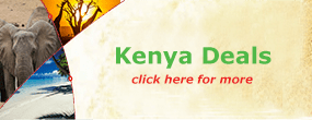 Kenya Deals