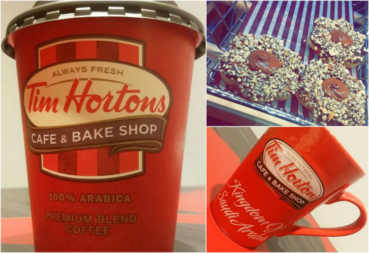 Image Result For How Much Caffeine Is In A Medium Tim Hortons Coffee