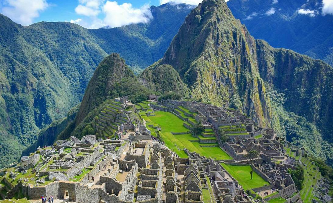 is machu picchu worth it