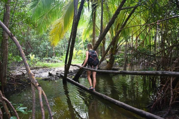 Panama Travel Photo Gallery