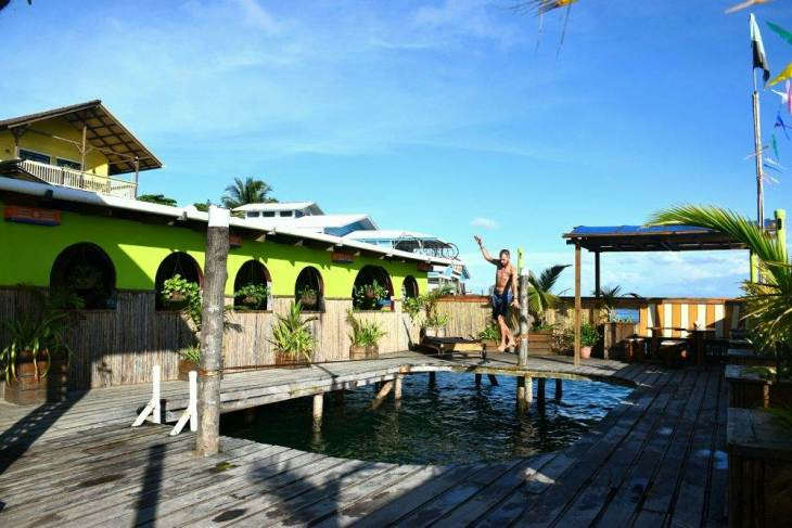 What to do in Bocas del Toro