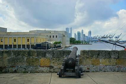 free walking tour Cartagena