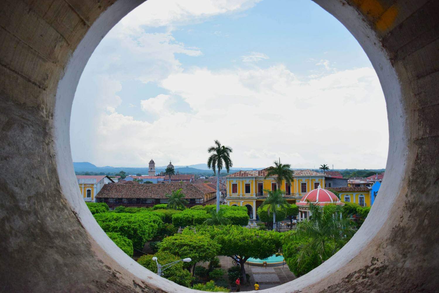 another top pic of top things to do in Granada
