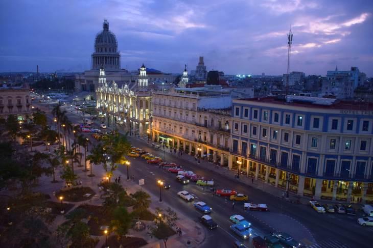 Old Havana photos