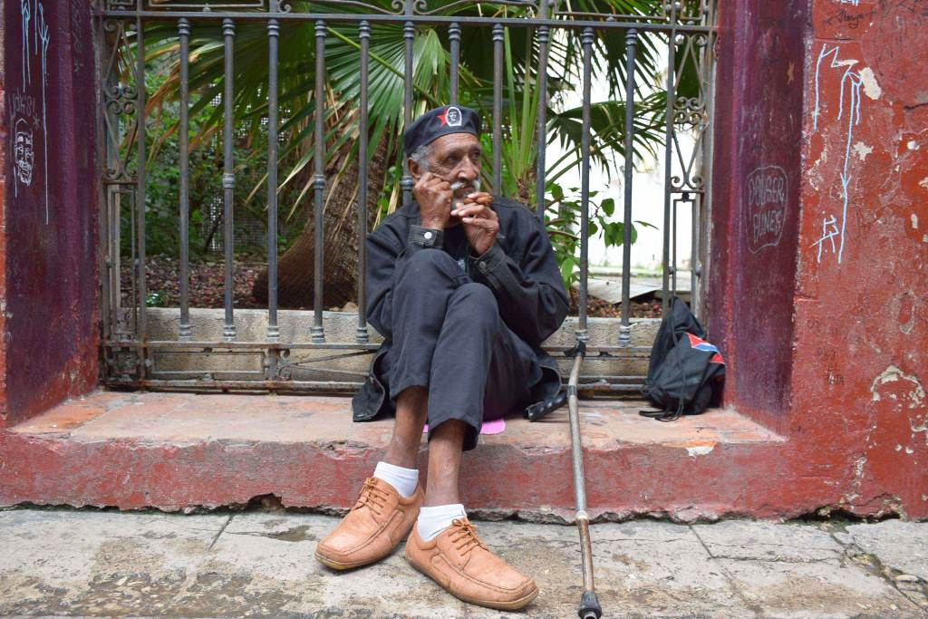 the people of cuba photography