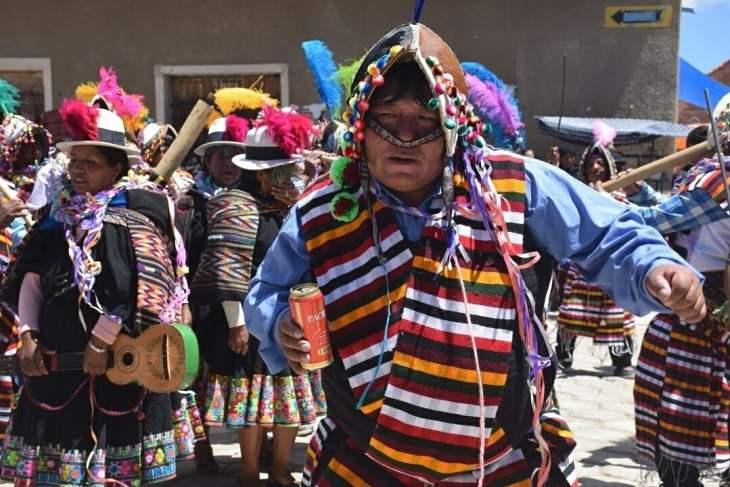 Bolivia travel guide photos!