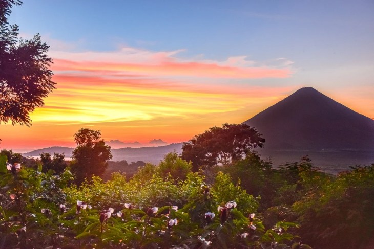 Why travel Nicaragua