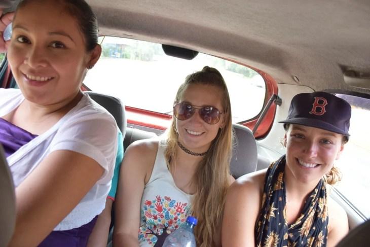 reasons to visit Nicaragua