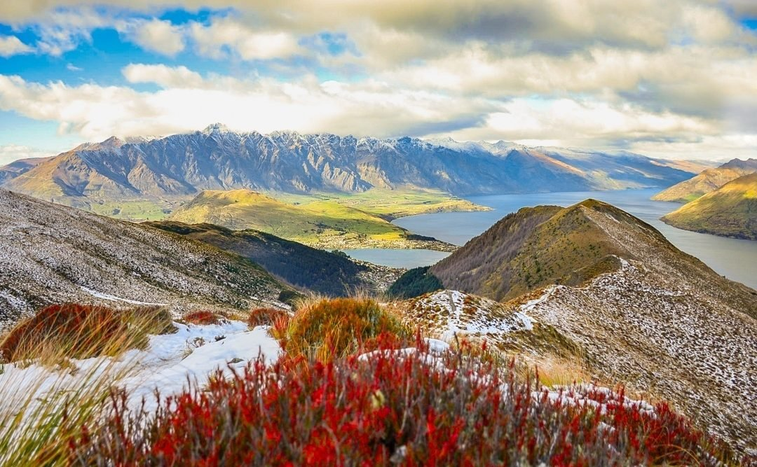 Ultimate Guide To Visiting Queenstown New Zealand