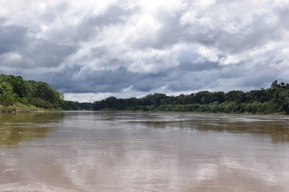 puerto Maldonado amazon peru